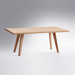 Sennhaus | Table Sennhaus | Dining tables | Schmidinger Möbelbau