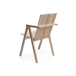 Arkipelago KVTT1 Terrace chair | Chairs | Nikari
