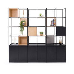 Palisades | Shelving | Spacestor