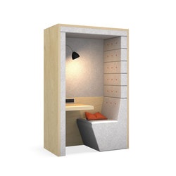 Phone Booth | Hotdesking / temporary workspaces | Spacestor