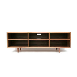 Classic Media Center | Multimedia sideboards | Eastvold