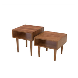 Classic Side Table | Mesillas de noche | Eastvold