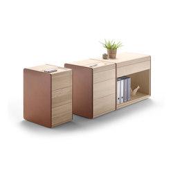 Heldu Container | Cabinets | Alki