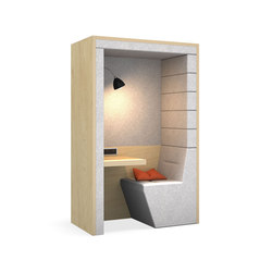 Phone Booth | Cabine telefono | Spacestor