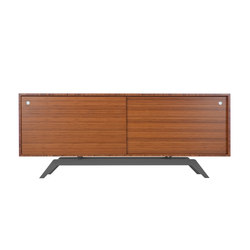 Elko Credenza Large - Bamboo | Sideboards | Eastvold