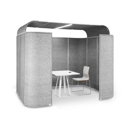 SoundRoom | Office Pods | NOTI