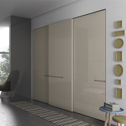 Crea | Built-in cupboards | Pianca