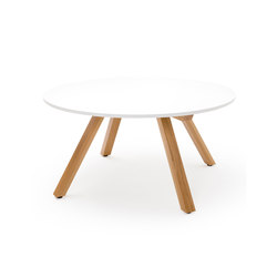 Zee | Restaurant tables | Spacestor