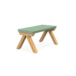 Zee Bench Desk | Panche | Spacestor