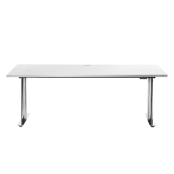M2-Desk | Contract tables | Bosse