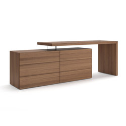 People | Domino desk | Tables consoles | Pianca