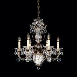 Bagatelle Chandelier | Chandeliers | Swarovski Lighting