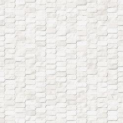 Sayanes blanco | Ceramic mosaics | Grespania Ceramica