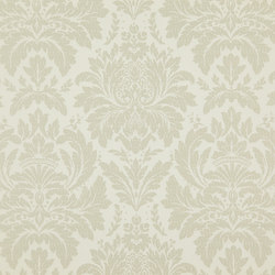Jaborine 04-Sesame | Tessuti decorative | FR-One