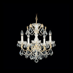 Century Chandelier | Chandeliers | Swarovski Lighting