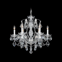 Century Chandelier | Lustres suspendus | Swarovski Lighting