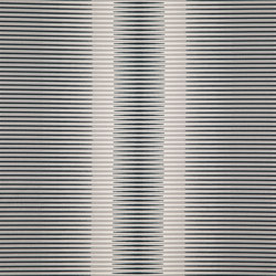 Jacopo stripe 01-Metal | Tejidos decorativos | FR-One