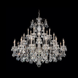 Century Chandelier | Lámparas de araña | Schonbek