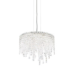 Chantant Pendant | Suspended lights | Swarovski Lighting