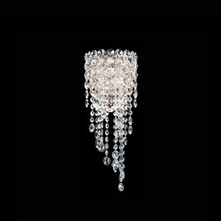 Chantant Wall Light | Wall lights | Swarovski Lighting