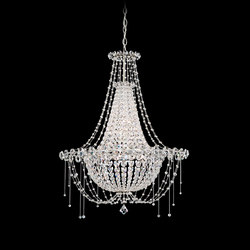 Chrysalita Chandelier | Chandeliers | Swarovski Lighting