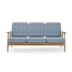GE 240 Sofa | Divani | Getama Danmark