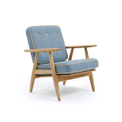 GE 240 Easy Chair | Fauteuils | Getama Danmark