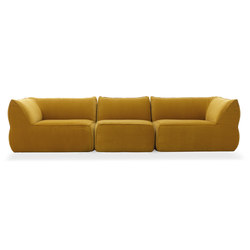 Eden sofa | Sofás | Pianca