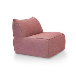 Eden armchair | Armchairs | Pianca