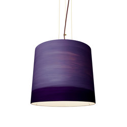 The Sisters XL pendant lamp Evening | Suspended lights | mammalampa