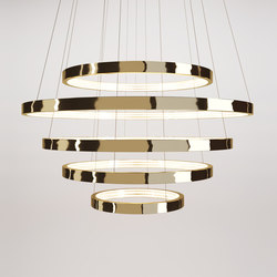 Aura Taso | Suspended lights | Cameron Design House