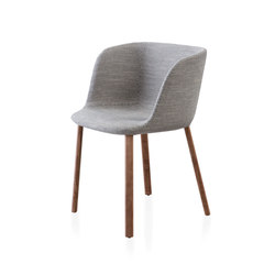 Esse side chair | Chaises | Pianca