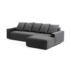 Combo sofabed | Sofás | Prostoria