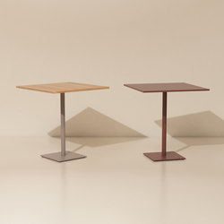 Net bar table | Bar tables | KETTAL