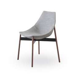 Gamma with tubular legs | Chairs | Pianca