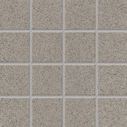 Cross-Colors Mingles Grey Mingle | Keramik Mosaike | Crossville