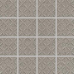 Cross-Colors Mingles Grey Mingle | Ceramic mosaics | Crossville