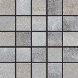 Juno silver | Ceramic mosaics | Grespania Ceramica
