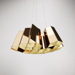 Alavus | Suspended lights | Cameron Design House