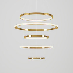 Aura | Suspended lights | Cameron Design House