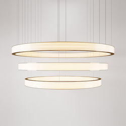 Eskola | Suspended lights | Cameron Design House