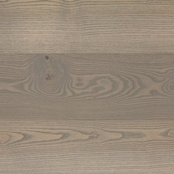 COR ASH brushed | graphite grey oil | Wood flooring | mafi