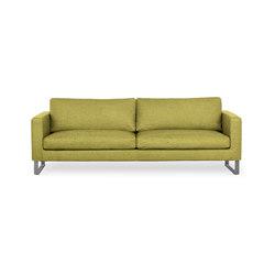 Elegance sofa | Divani lounge | Prostoria