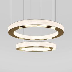 Imatra | Suspended lights | Cameron Design House