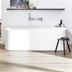 R1 | Bathtubs oval | Rexa Design