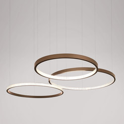 Lahti100 | Suspended lights | Cameron Design House