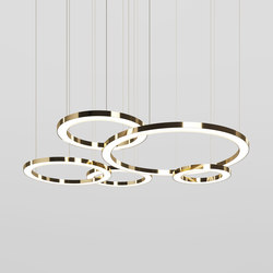 Mahlu | Suspended lights | Cameron Design House