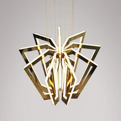 Salla | Suspended lights | Cameron Design House