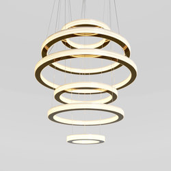 Salo Elama | Suspended lights | Cameron Design House
