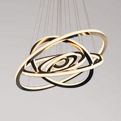Salo Lunar | Suspended lights | Cameron Design House